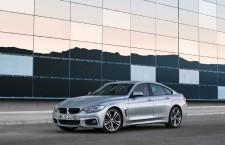 Nouvelle BMW Série 4 Gran Coupé, infos & tarifs