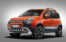 Nouvelle Fiat Panda Cross : nouveau style, nouveau nom