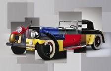 Salon Rétromobile 2014 : le reportage photo