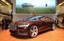 Volvo Estate Concept : derniers indices avant la réalité
