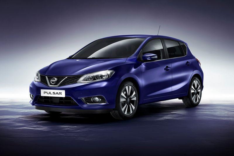 Lire l'article «Nouvelle Nissan Pulsar : les premières infos et photos»