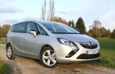 Essai Opel Zafira Tourer 1.6 CDTi 136 : une révolution mécanique ?