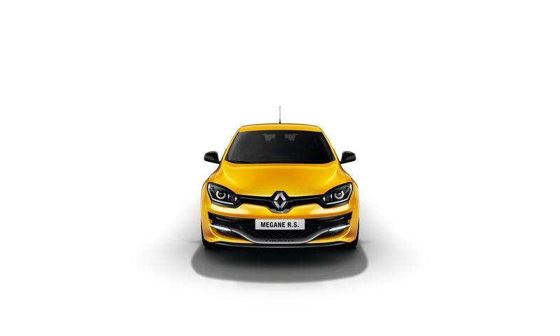 Lire l'article «Renault Mégane R.S. 275 Trophy : de nouveau star du Nurbürgring ?»