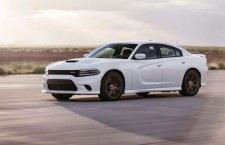 Dodge Charger SRT Hellcat : la berline la plus puissante du monde