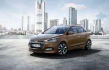 Nouvelle Hyundai i20 : les premières photos