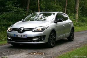 Renault Mégane TCe 130 - essai Vivre Auto