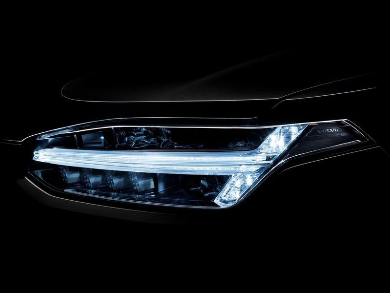 Lire l'article «Nouveau Volvo XC90»