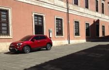 Scoop : première photo de la Fiat 500X