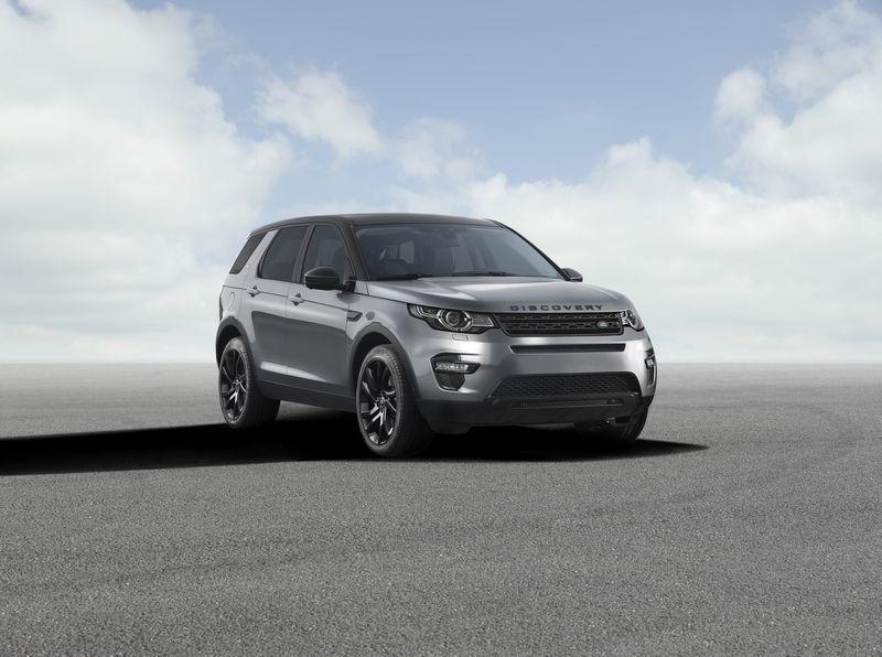 Lire l'article «Nouveau Land Rover Discovery Sport»