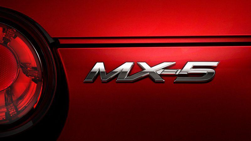 Lire l'article «Nouvelle Mazda MX-5, quatrième génération»