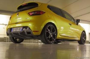 Renault Clio RS 4 - essai Vivre Auto