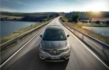 Nouveau Renault Espace : les premières photos officielles