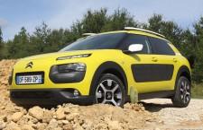 Essai Citroën C4 Cactus PureTech 110 S&S : l'essence à l'honneur