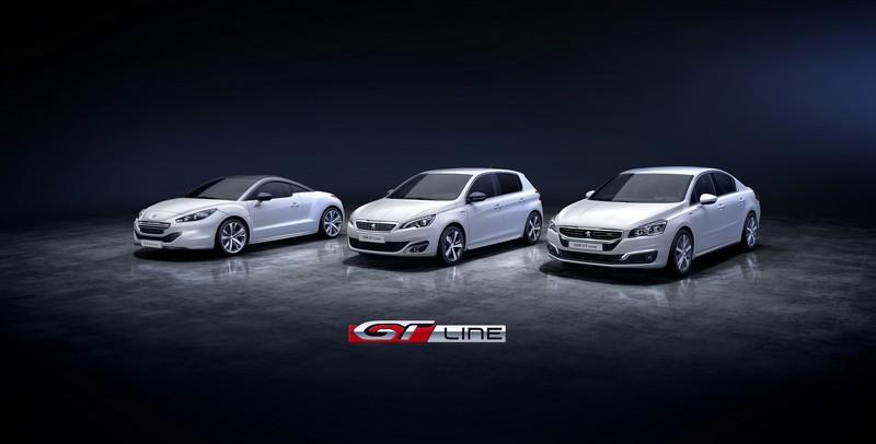 Lire l'article «Nouvelle finition GT Line pour les Peugeot 308, 508 et RCZ»
