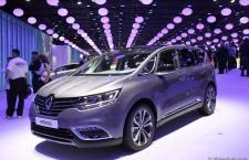 Nouveau Renault Espace : toutes les infos