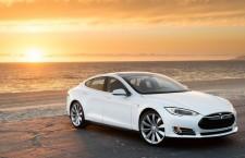 Nouvelle Tesla S DualMotors
