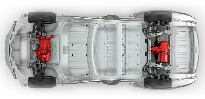 Lire l'article «Nouvelle Tesla S DualMotors»