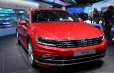 Nouvelle Volkswagen Passat
