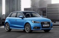 Audi A1, restylage et nouveaux moteurs