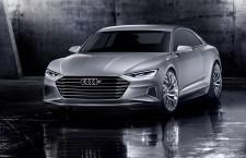 Audi Prologue Concept : le futur d'Audi