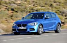 Edition limitée «M Design» pour la BMW Série 1