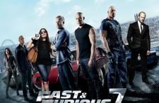 Fast & Furious 7 : la première bande annonce officielle