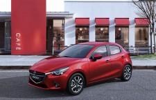 Nouvelle Mazda 2 : les infos et tarifs