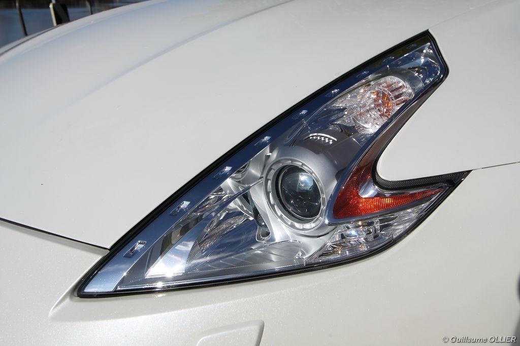 Lire l'article «Essai Nissan 370Z Roadster Pack BVA»