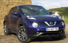 Essai Nissan Juke dCi 110 Connect Edition