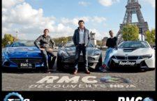Les trois animateurs de Top Gear France dévoilés !