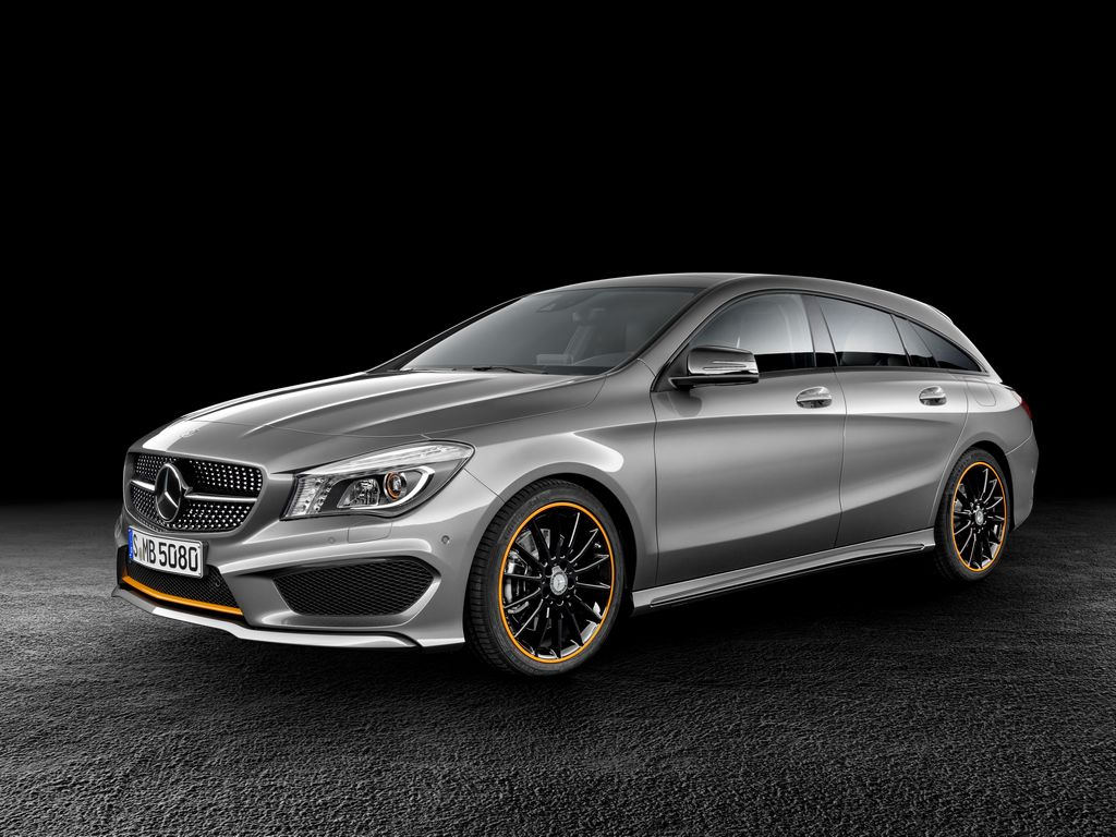 Lire l'article « Nouveau Mercedes CLA Shooting Brake »