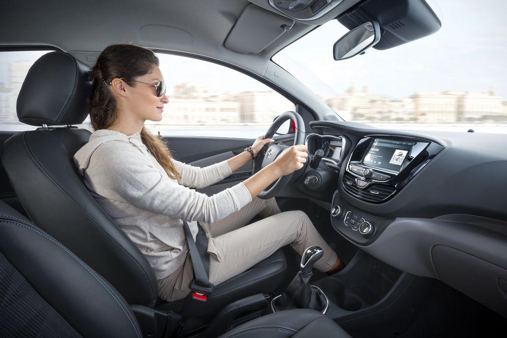 Lire l'article «Nouvelle Opel Karl, la remplaçante de l'Agila»