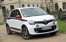 Essai Renault Twingo TCe 90 Edition One