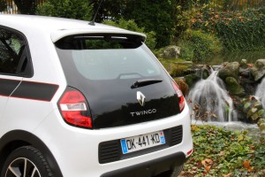 Renault Twingo 3 - essai sur Vivre Auto
