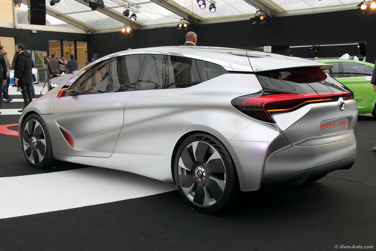 exposition concept cars et design automobile 2015 le. Black Bedroom Furniture Sets. Home Design Ideas