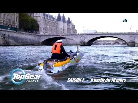 Lire l'article «Premières images de la saison 1 de Top Gear France»
