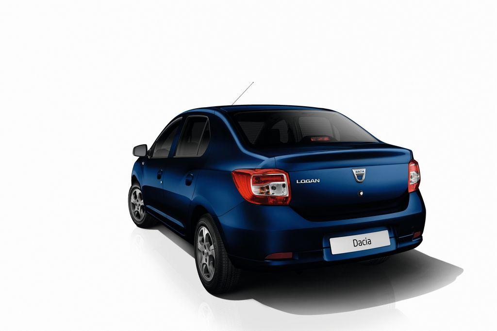 Lire l'article «Dacia fête ses 10 ans : une nouvelle série limitée pour toute la gamme»