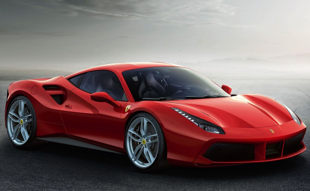 Lire l'article « Ferrari 488 GTB : en mode turbo »
