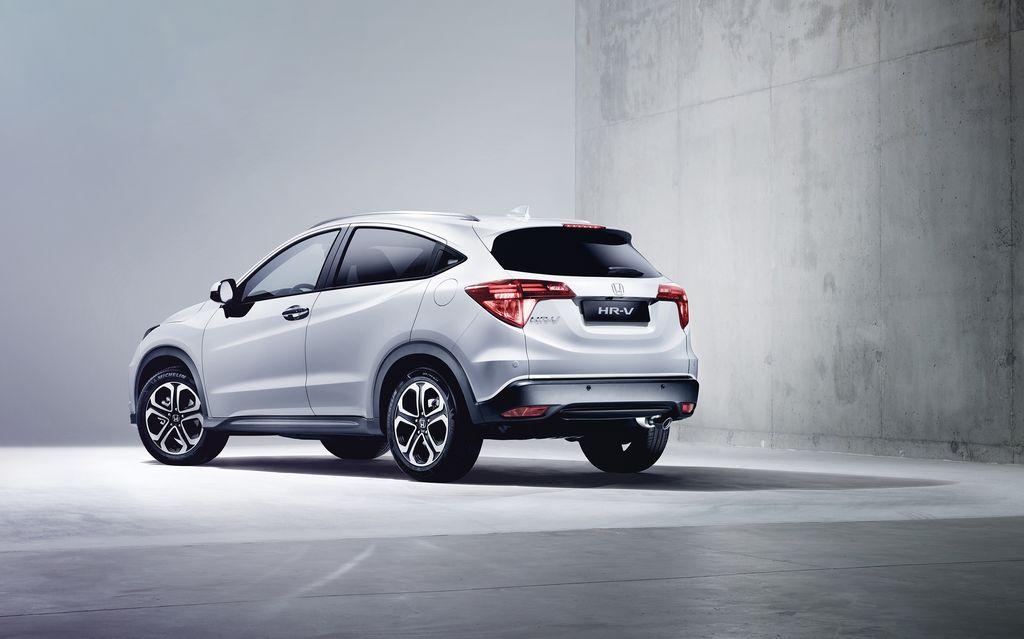 Lire l'article «Nouveau Honda HR-V : toutes les infos»