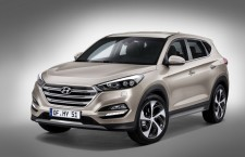 Nouveau Hyundai Tucson, le remplaçant du ix35