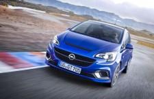 Nouvelle Opel Corsa OPC 207 ch