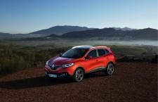 Nouveau Renault Kadjar : nouveau segment