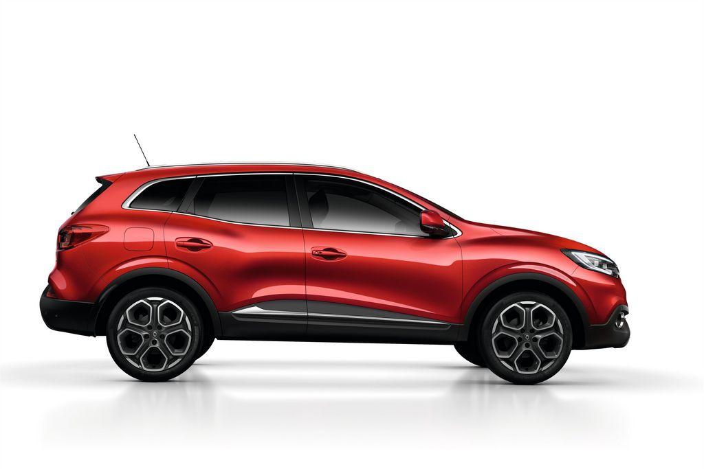 Lire l'article «Nouveau Renault Kadjar : nouveau segment»