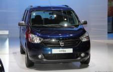 Genève 2015 : les photos du stand Dacia