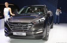 Genève 2015 : les photos du stand Hyundai