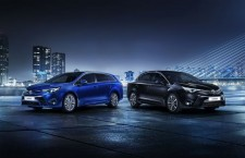 Gros restylage pour la Toyota Avensis