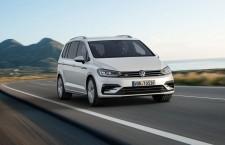 Nouveau Volkswagen Touran : 100% neuf