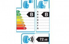 Étiquetage du pneumatique : les détails