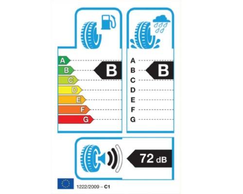 Lire l'article «Étiquetage du pneumatique : les détails»