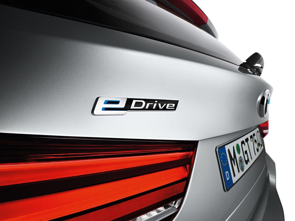 Lire l'article «BMW lance son premier SUV hybride rechargeable, le X5 xDrive40e»